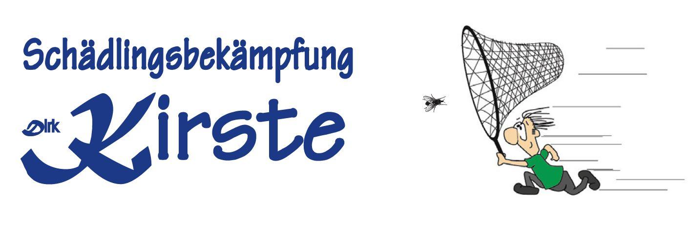 Diplom Biologe Dirk Kirste Schädlingsbekämpfung